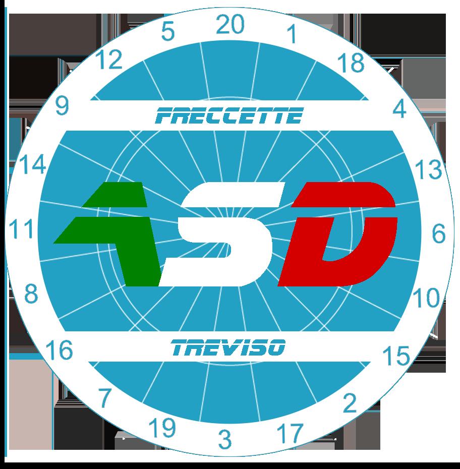 Asd Freccette Treviso Logo
